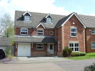 5 bedroom Detached house in Gateley Close, Thelwall