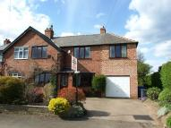 3 bed semi detached property for sale in Booth's Lane, Lymm