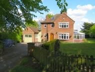 4 bedroom Detached property in Park Mount Drive...