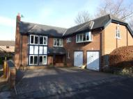 4 bedroom Detached house in Birtles Road...