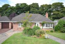 Bungalow for sale in Blairgowrie Drive...