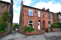 3 bed semi detached house in Buxton Road, Macclesfield