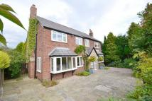 Detached home for sale in Birtles Road...