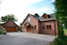 3 bed Detached home in Blakelow Bank...