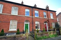 Terraced house for sale in Prestbury Road...