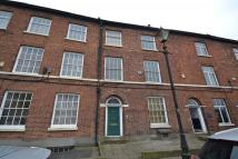 4 bedroom Terraced house for sale in Park Street, Macclesfield