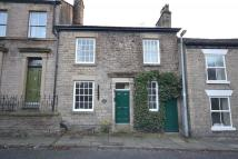3 bedroom Terraced property for sale in Ingersley Road...