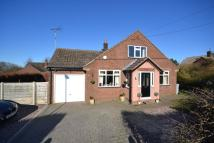 3 bed Bungalow in Whirley Road...