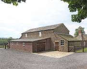 Detached home for sale in Barnsfold Road, Marple
