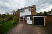 3 bed Detached home for sale in Clough Fold Road, Hyde