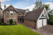 4 bedroom Detached house in Hollins Lane...
