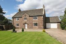 5 bedroom home in Barnsfold Road, Marple