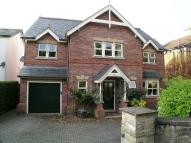 6 bedroom Detached property in Dale Road, Marple