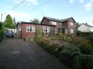 5 bedroom Detached house in Ley Lane, Marple Bridge