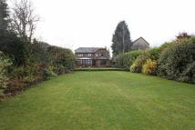 4 bedroom Detached home in Winnington Road, Marple