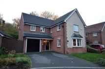 4 bed Detached property for sale in Mill Pool Close, Woodley