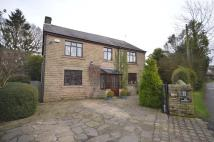 6 bed Detached home for sale in Laneside Road, New Mills...