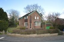 Detached property for sale in Kemp Road, Marple Bridge