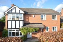 4 bedroom Detached property in The Copse, Marple Bridge