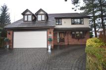 4 bed Detached home in Stone Row, Marple