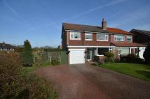 5 bed semi detached property for sale in Fairview Close, Marple