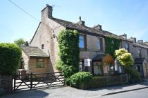 3 bed Cottage in Town Lane, Charlesworth...