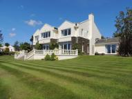 5 bedroom Detached house for sale in Ramsey Road, Laxey