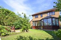 Raunds Detached property for sale