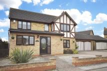 4 bed Detached home in Tithe Barn Close, Raunds