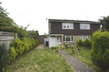3 bed semi detached house in Higham Ferrers