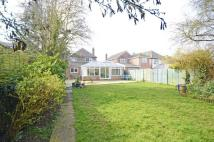 5 bed Detached house in Gipsy Lane, Irchester