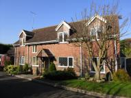 5 bedroom Detached property in Brookside, Stanwick
