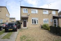 Raunds semi detached property for sale