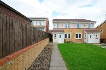 3 bed semi detached house for sale in Middlegrass...