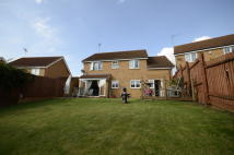 4 bedroom Detached house in Larkin Gardens...