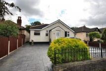 2 bed Bungalow in Carleton Road...