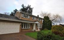 4 bed Detached home in Paddock Chase, Poynton