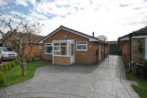 Bungalow for sale in Selby Close, Poynton