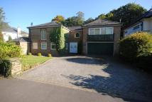4 bed Detached house for sale in South Park Drive, Poynton