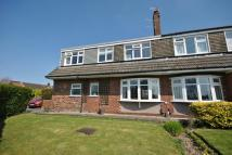 4 bed semi detached property in Larch Close, Poynton