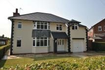 4 bed Detached property for sale in Waterloo Road, Poynton