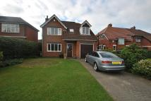 5 bedroom Detached property in Dickens Lane, Poynton