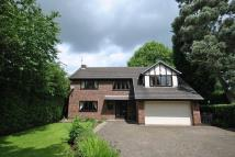 Dickens Lane Detached house for sale