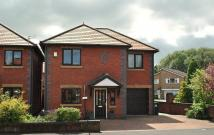 3 bedroom Detached house for sale in Midway Drive, Poynton