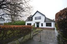 3 bed Detached home for sale in Torkington Road...