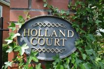 Apartment for sale in Holland Court...