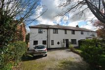 4 bed semi detached house in Green Lane, Poynton