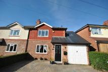 4 bed semi detached property for sale in Coppice Road, Poynton