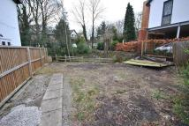 Park Lane Plot for sale