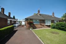 Semi-Detached Bungalow for sale in Sandringham Drive...